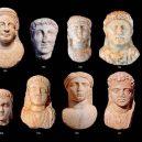 Mumie se zlatým jazykem překvapila archeology - statues-found-at-taposiris-magna