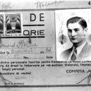 Tragédie uprchlické lodi Struma torpédované Sověty - Struma+ticket+0001