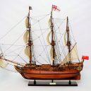 """Pirátská loď """"Whydah Gally"""" po více jak 300 letech stále vydává svá tajemství - tall 1"""