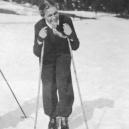 Helena Marusarzówna – lyžařská šampionka nasadila svůj život pro svobodu druhých - wd