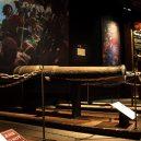 """Pirátská loď """"Whydah Gally"""" po více jak 300 letech stále vydává svá tajemství - whydah-cannon"""
