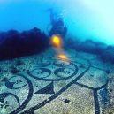 Starověké centrum nespoutané zábavy a léčivých lázní leží potopené pod hladinou moře - 0d407dd2362ed7eadf7e07b69b93ef8f