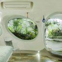 """""""Garden Room"""" – bydlení uprostřed elegantní džungle - 10GardenRoom"""