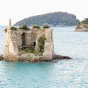 Torre Scola – půvabná ruina italské obranné věže - 44390319255_8cab488f37_c