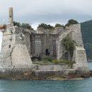 Torre Scola – půvabná ruina italské obranné věže - 48e7ea5dedeb9879a24dd172003780cd