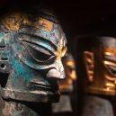 Čínské Sanxingdui vydalo další poklad – zlatou masku - 4e7589d1-55e5-4e37-a64c-9d2d996cc9dc