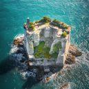 Torre Scola – půvabná ruina italské obranné věže - 6vk5fhsa4f051
