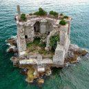 Torre Scola – půvabná ruina italské obranné věže - 7273d944b8e148e123a0edb5a5985134