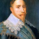 Švédskou královnu Marii Eleonoru přivedl fakt, že nedokázala porodit syna, k šílenství - 800px-Gustav_II_of_Sweden