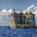 Torre Scola – půvabná ruina italské obranné věže - 9627617923_9899799085_b