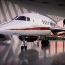Aerion AS2 a AS3 – supersonická budoucnost letectví - asd