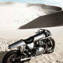 Sci-fi plášť na elegantní motorku Royal Enfield z dílny Bandit9 - BANDIT9_JAEGER-1-5