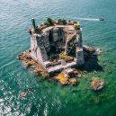 Torre Scola – půvabná ruina italské obranné věže - d2e2e7919d14dcb057d9290d34763005