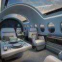 Aerion AS2 a AS3 – supersonická budoucnost letectví - DQAS2