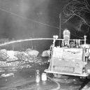 """Požár v """"Happy Landu"""" – místo oslav je čekala smrt v plamenech - fire-truck"""