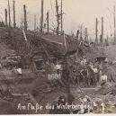Tragédie Winterbergského tunelu z časů první světové války vzala život téměř 300 vojákům - Imggroupentrance