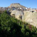 Nevábné místo plné odpadků přeměnil senior v zelený les - Mardin tree grower 5