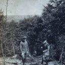 Tragédie Winterbergského tunelu z časů první světové války vzala život téměř 300 vojákům - TunnelCraonne