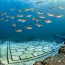 Starověké centrum nespoutané zábavy a léčivých lázní leží potopené pod hladinou moře - Underwater_Archaeology_Pic5-768×525