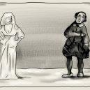 """""""Zázrak roku 1511"""" – jak obyvalé """"zuřili"""" pomocí sněhuláků - brussels_09"""